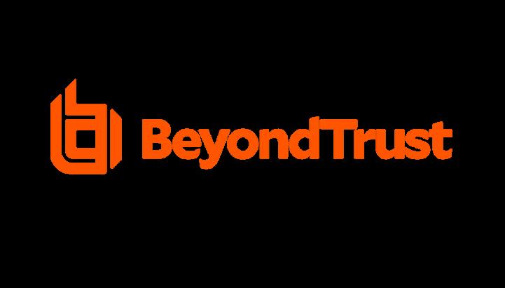 Logo Portofolio BeyondTrust